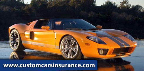 Collector Car Insurance Options